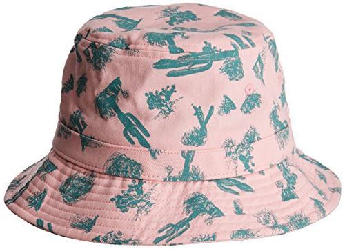 men s the ernie bucket hat cactus