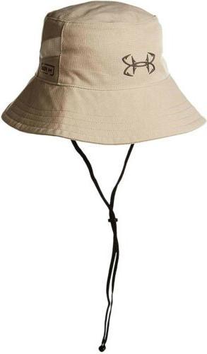 Under Armour Men's Bucket Hat Logo or