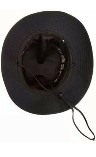 adidas Bucket Hat, Black, Small-Medium,