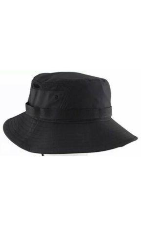 adidas Men's III Bucket Black, S/M Small-Medium,