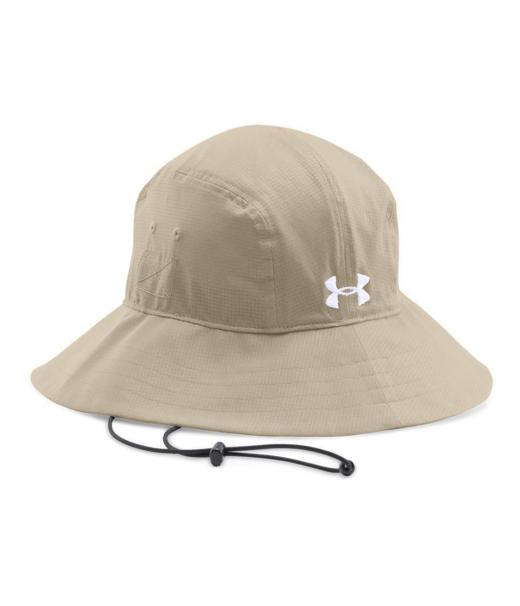Under Armour Bucket Brand with