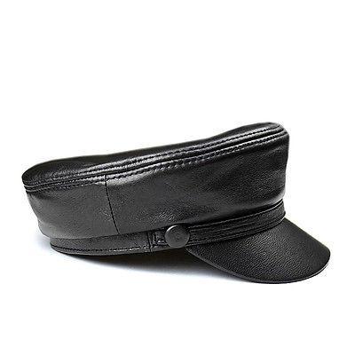 men s women s real leather bucket
