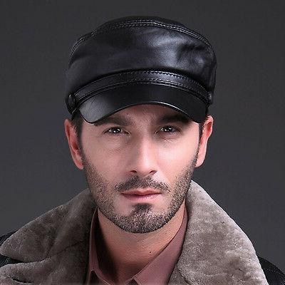 Men's Bucket Caps Cabbie Trucker Hat