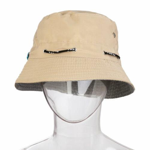 Men Women Panama Bucket Hats Hip Hop Outdoor Hat