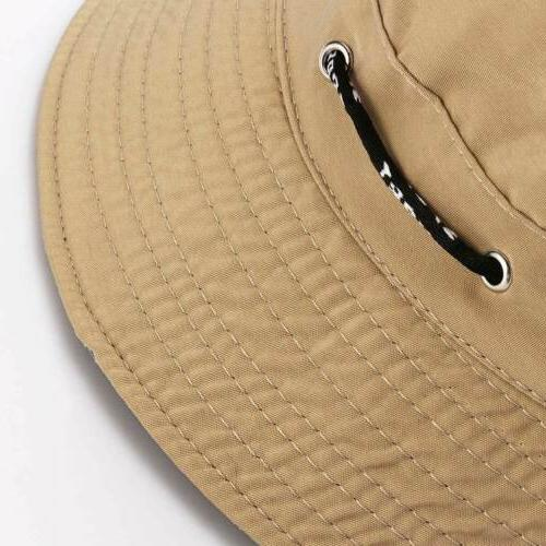 Men Women Bucket Panama Bucket Hats Plain Hip Hop