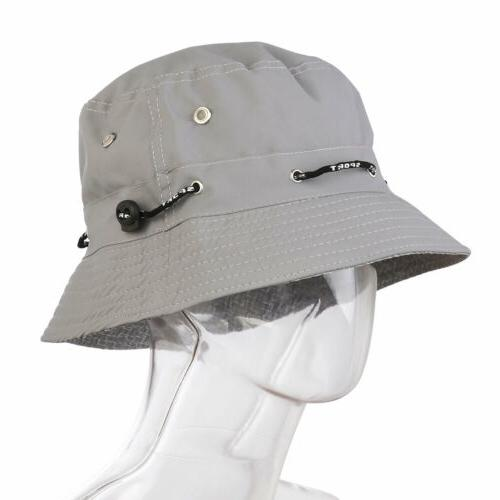Panama Bucket Hip Hop Beach Fishing Outdoor Hat