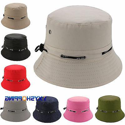 Women Hats Flat Sun Visor Caps