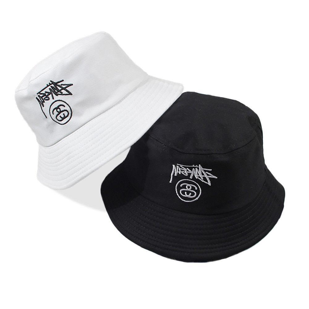 men women bucket hat outdoor sunhat fishing