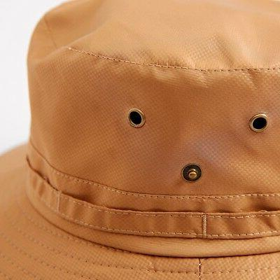Men Outdoor Bucket Hat