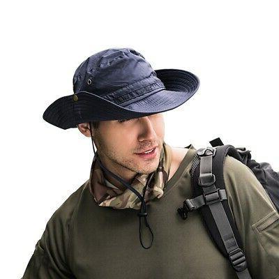 Unisex Bucket Hat Hunting Safari