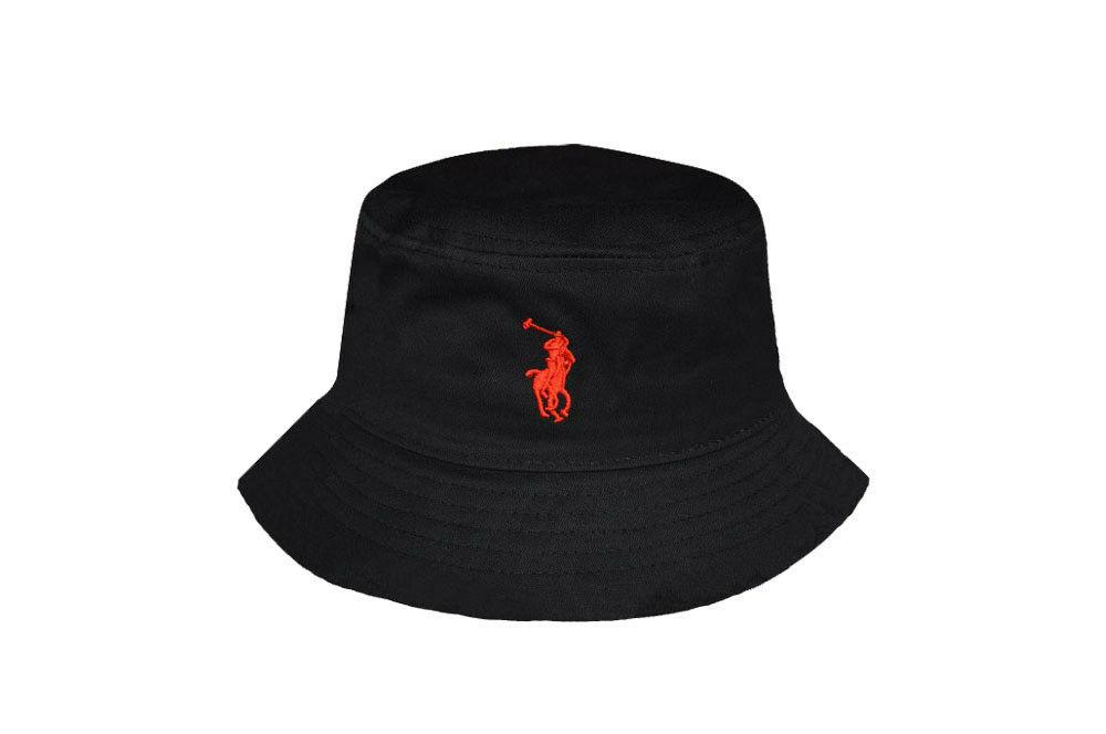 New Hat Polo Casual Flat Small Pony