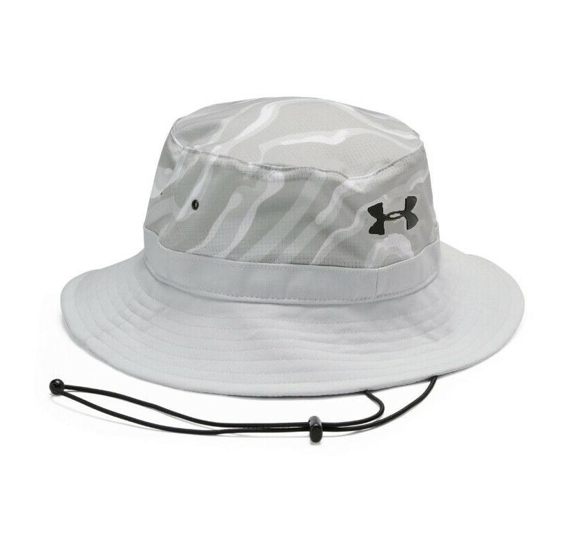 mens armourvent warrior bucket hat one size