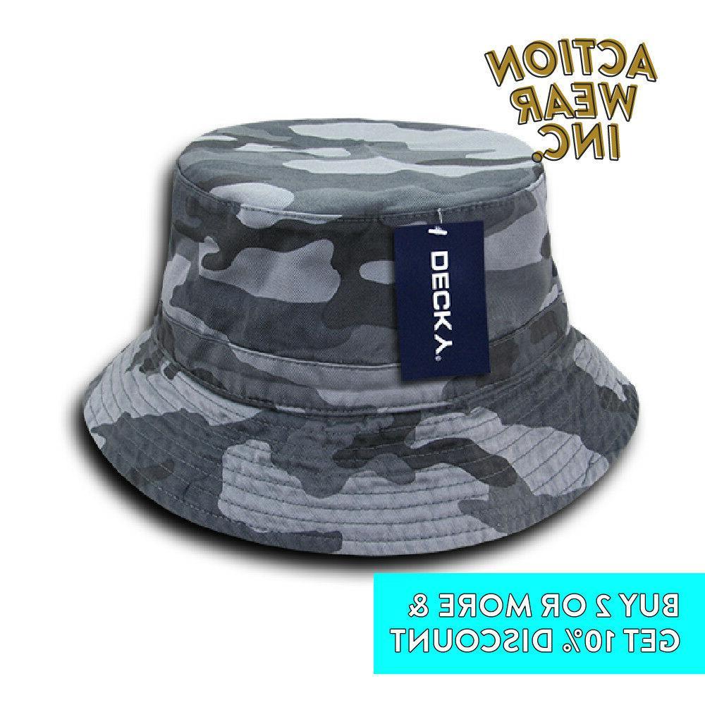 DECKY MENS HAT OUTDOOR HAT HATS CAP FISHING