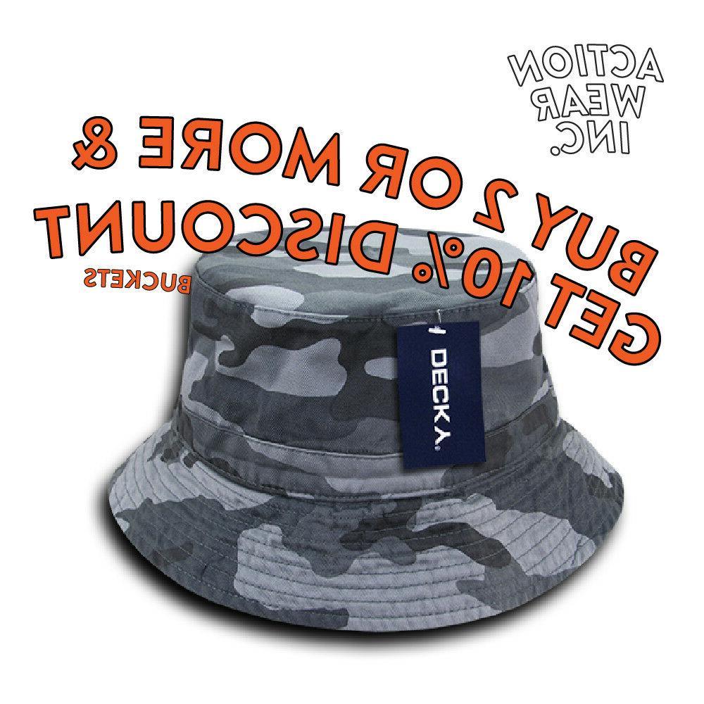 mens bucket hat outdoor safari boonie sun