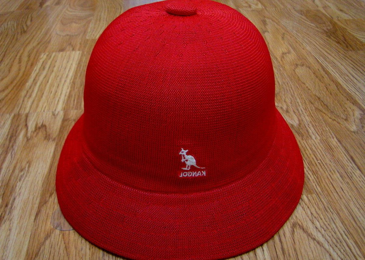 Mens Tropic Casual Red