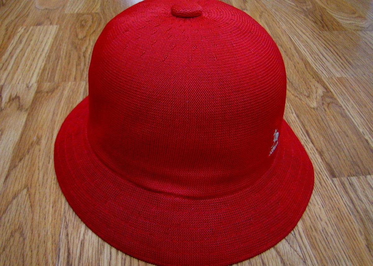 mens classic tropic casual bucket cap color