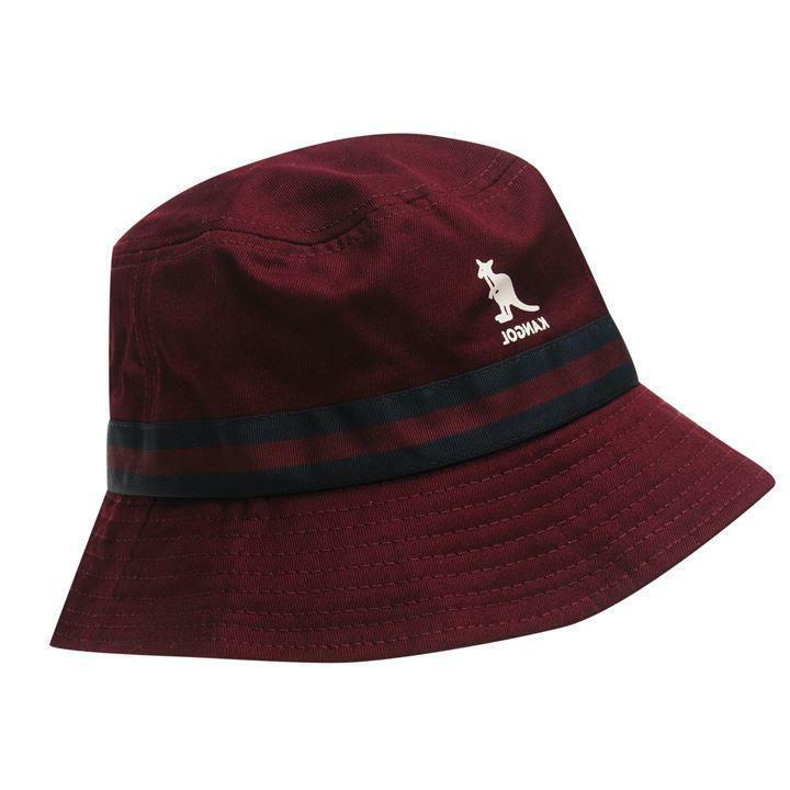 Mens Bucket Cotton Sizes M XL