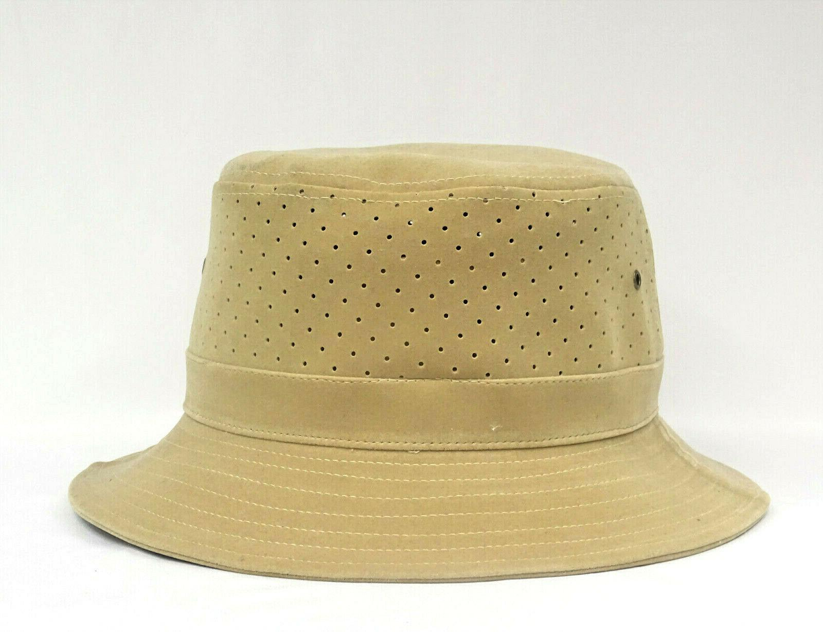 mens natural soaker bucket hat sie s