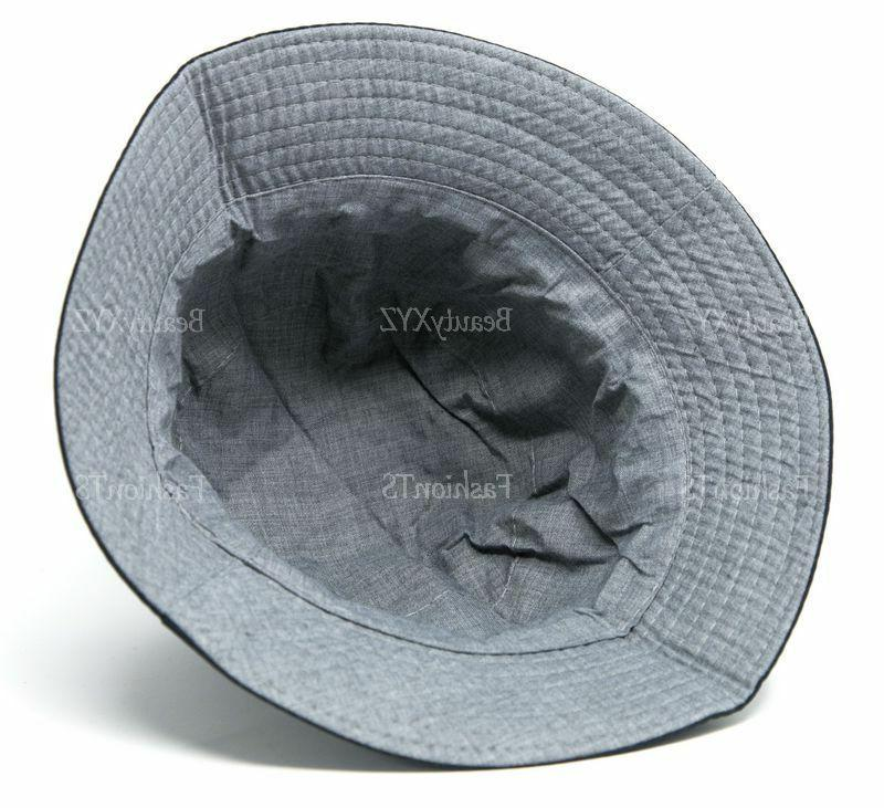 Mens Short Brim Boonie Summer