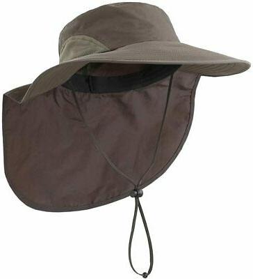 mens upf 50 bucket sun hat wide