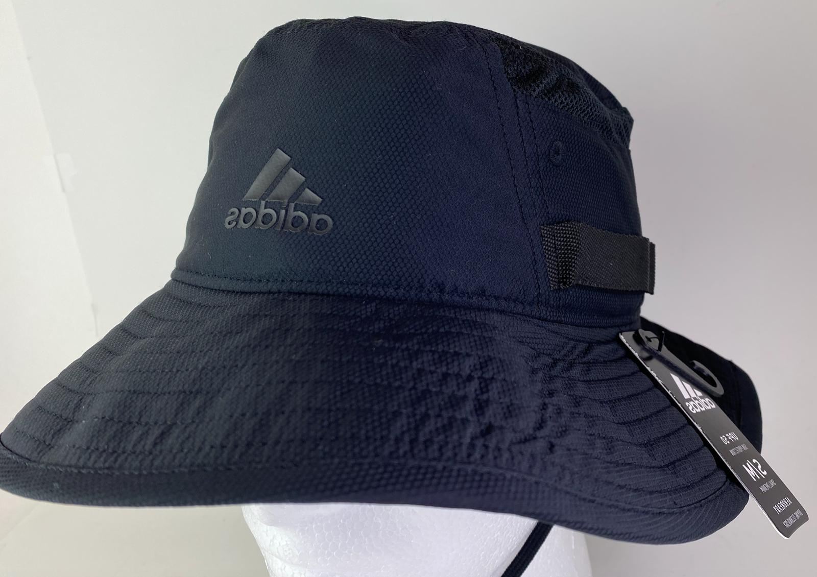 Adidas Victory 3 Bucket Size Hat