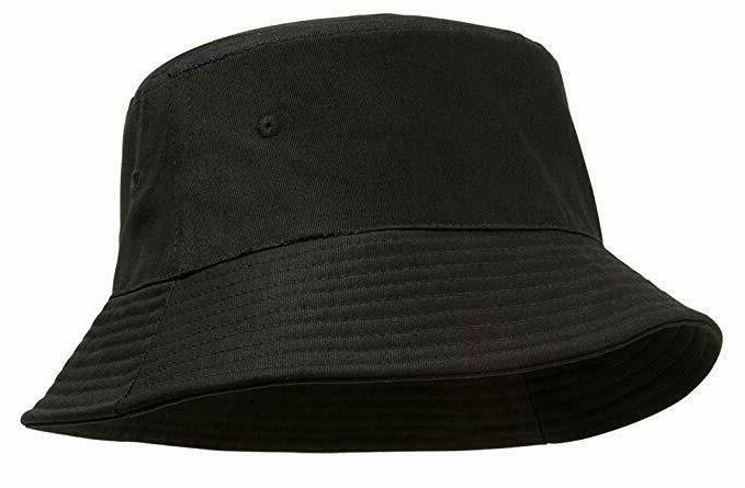 Mens Womens Bucket Cap Fishing Summer Safari