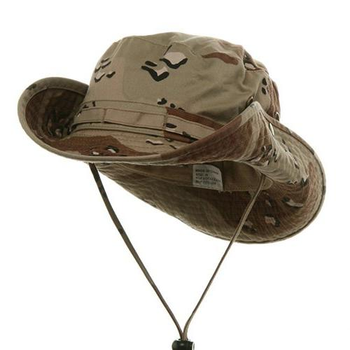 MG Washed Hat