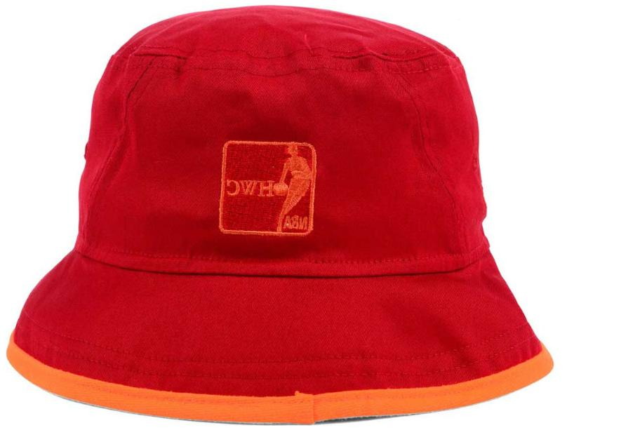 MIAMI HEAT Basic Tipped Bucket Hat Size
