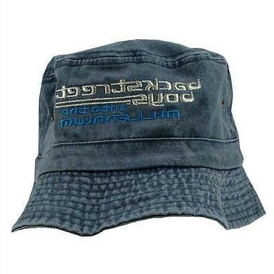 Backstreet Boys - Millenium Logo - Bucket Hat