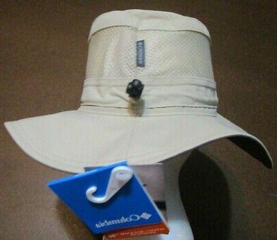 New Cowboys NFL Football Columbia Bora Booney II Bucket Hat men's