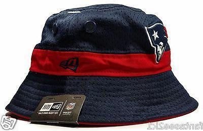 New England Era Jersey Pop Bucket Lg/XL