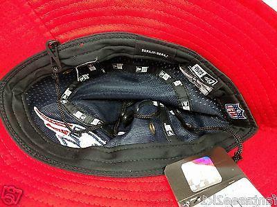 New Era Jersey Bucket Cap Lg/XL