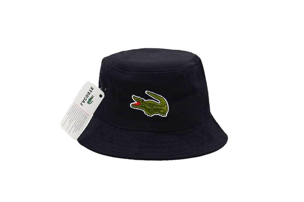 New Men Bucket Hat Polo Small