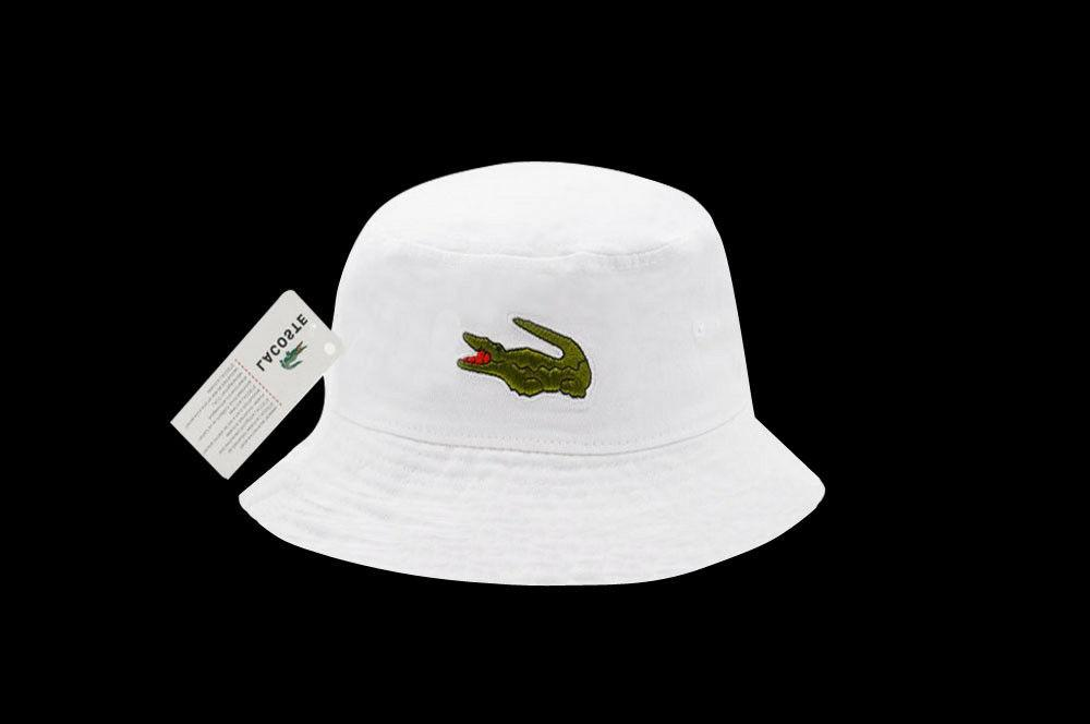 New Men Women Bucket Hat Flat Basin Cap
