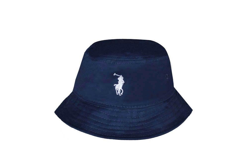 New Women Bucket Hat Style Flat