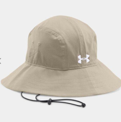 new mens black warrior bucket hat sand