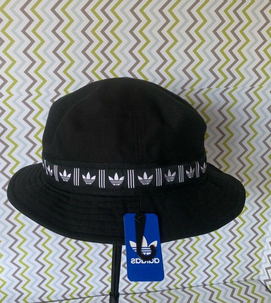 NEW Black Bucket NWT