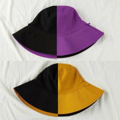 Summer Fashion Outdoor Beach Bucket Hat Hunting