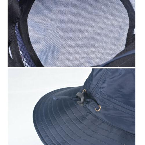 NEW Summer Mens Cap Protection