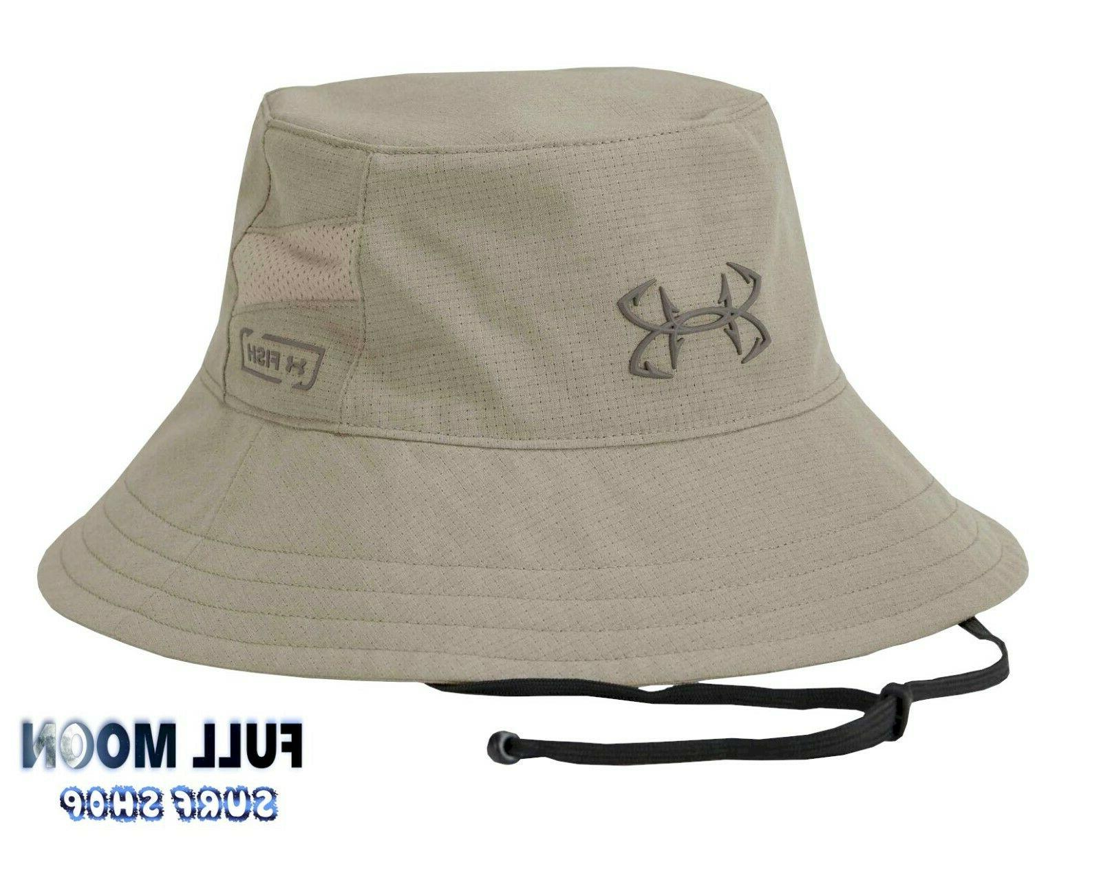 New Under Armour ArmourVent Thermocline Bucket Cap