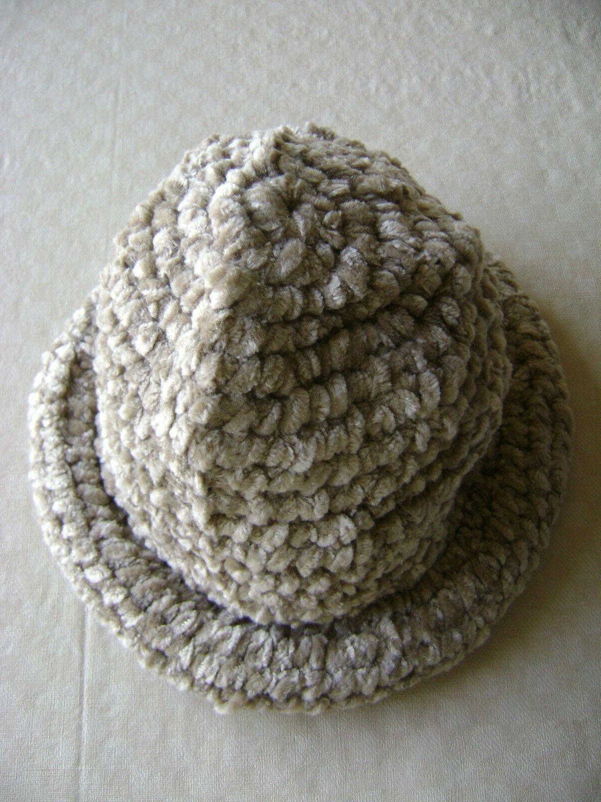 NEW WOMEN'S BUCKET ROLL HATS CAPS