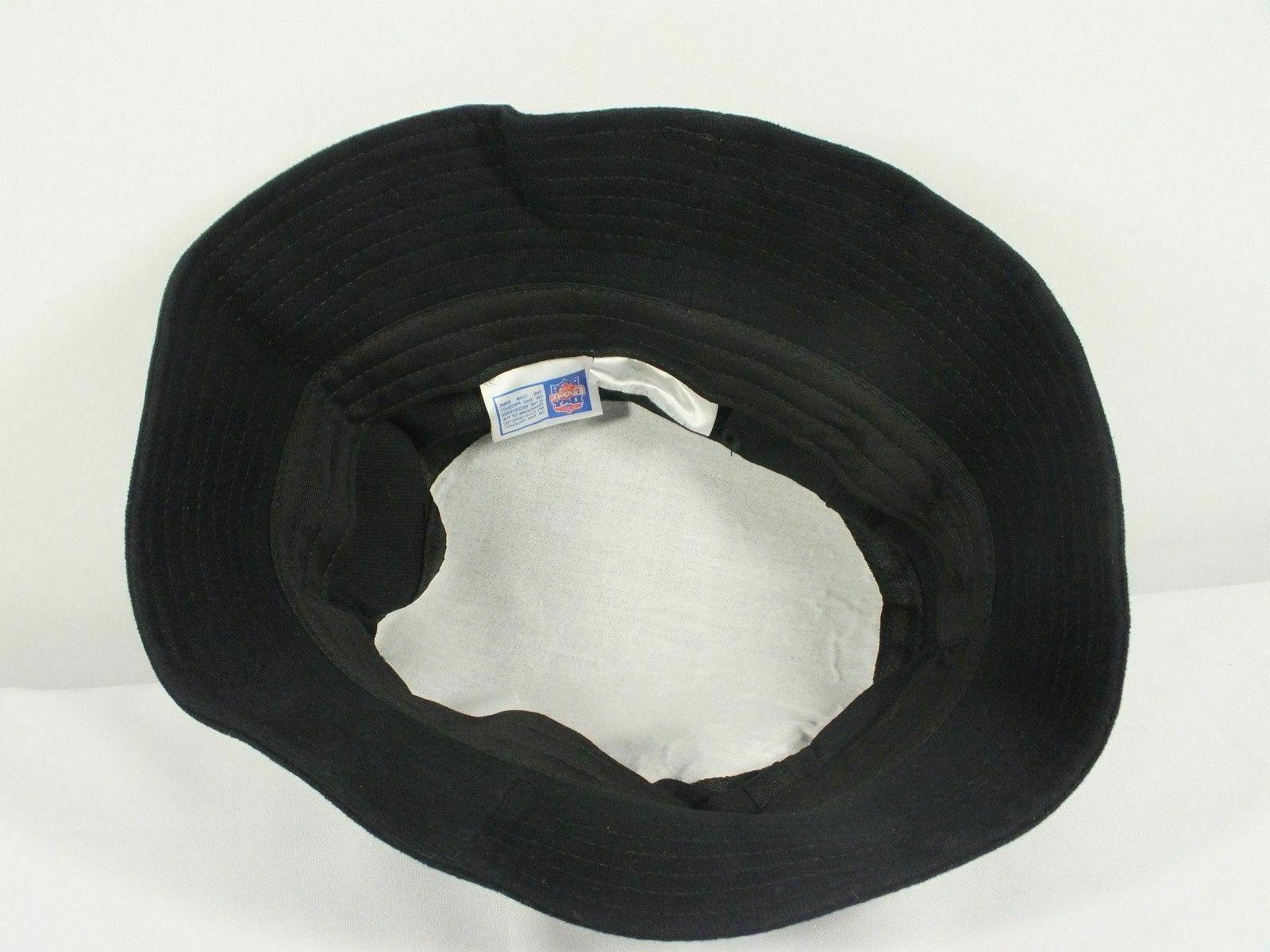 NEW VINTAGE L/XL BLACK