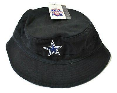 nfl dallas cowboys bucket hat cap l