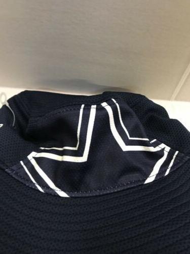 NFL Dallas Fearless Fan Hat, Size