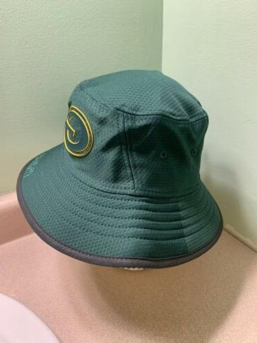 NFL New Era Men's Training Camp Bucket Hat