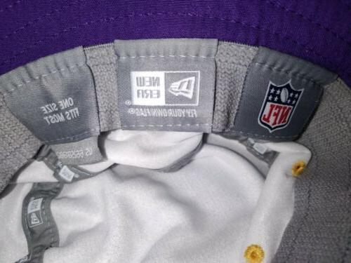 NFL Era Bucket Boonie Hat Cap