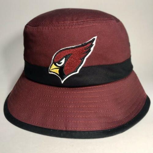 nfl phoenix arizona cardinals bucket hat kyler