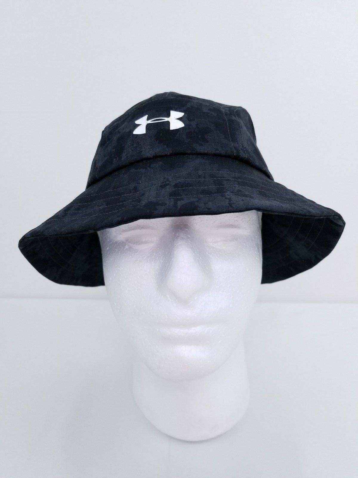 NWT UNDER UA HAT or BLACK, 1292089