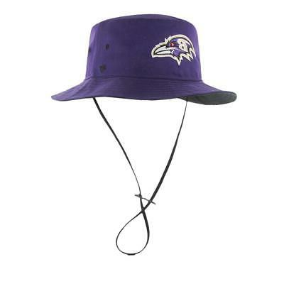 Officially Licensed NFL Bucket Hat by Brand