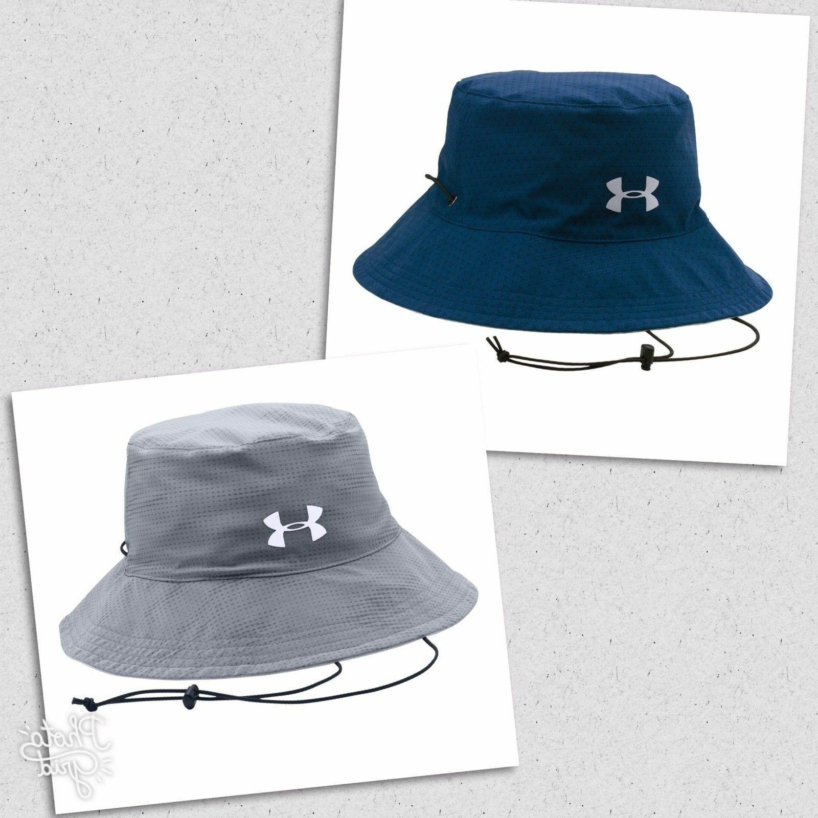 a69e64f82e1 One NWT Under Armour Men s Switchback Reversible Bucket Fish